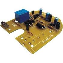Placa Eletronica Limpador S10 Blazer 12v Gm 5temporizado Ff