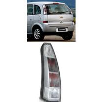 Lanterna Traseira Meriva 08 09 10 11 12 13 Esquerda Original