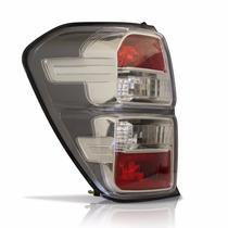 Lanterna Traseira Chevrolet Cobalt 2012 2013 2014 Fumê