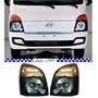 Farol Hyundai Hr Fume 2013 2014 2015 Par