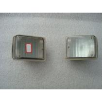 Pisca Lanterna Dianteira Kombi Clipper 95/09 Completa Par