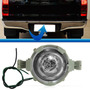 Lanterna Luz Placa Hilux Pick-up 2005 A 2014 Nova