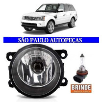 Farol Milha Auxiliar Neblina Range Rover Sport Ano 2011 2012