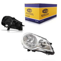Farol Polo 2007 2008 2009 10 2011 2012 2013 2014 Hatch Sedan