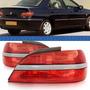Lanterna Traseira Peugeot 406 2004 2003 2002 2001 00 99 Rubi