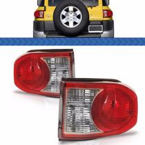 Lanterna Traseira Fj Cruiser 2007 2008 2009 2010 2011 2012