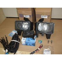 Farol Auxiliar Vectra 2006/11 Kit Original Compl Gm 94705440