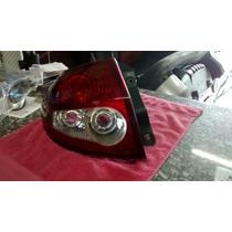 Msantos Imports Lanterna Esquerda Ford Ka Original 2008 2012