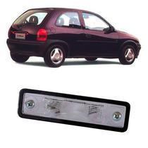 Lanterna De Placa Corsa Wagon Pick-up Omega Vectra Astra