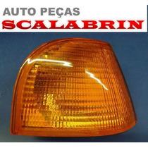 Pisca Santana 91 Até 97 Ambar Ld Cibié (nova Original)