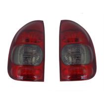 Lanterna Corsa Pick-up Hatch Bolha Re Fume 4 Portas 94 A 02