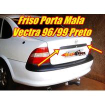 Friso Porta Malas Vectra 96/99 Preto