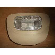 Lanterna De Teto Com Moldura Citroen C4 Pallas Original Loja