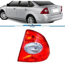 Lanterna Traseira Focus Sedan 2009 2010 2011 2012 2013 Ld