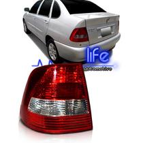 Lanterna Traseira Polo Classic 2001 2002 Serve 1996 97 98 00