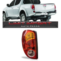 Lanterna L200 Triton Le 2008 2009 2010 2011 2012 2013 14 15