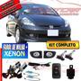Kit Farol Milha Honda Fit 2003 2004 2005 2006 +xenon Bt Mod