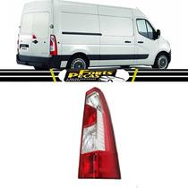 Lanterna Tras Renault Master 2013 A 2015 Direita #1º Depo#