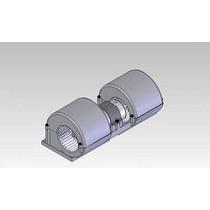 Motor Interclima Motor Rd T60 79 R100 S C 1vk08 12v Atm