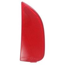 Aplique Refletor Parachoque Fiat Palio 2012 2013 2014