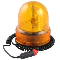 Luz Emergência Alerta Giratório Sinalizador Giroflex - Ln-0