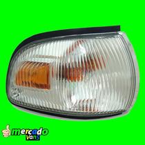 Lanterna Dianteira Hyundai H100 Ano 1997 Até 2004