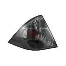 Lanterna Fiesta Sedan 10 11 12 13 14 Fumê Original Esquerda