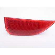 Refletor Parachoque Traseiro Palio 2013