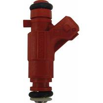 Bico Injetor Eletronica Gol G4 5 1 0 Flex 280157111 Gwp17 Ff