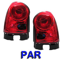 Par Lanterna Red Gol G4 2006 2007 2008 2009 2010 2011 A 2014