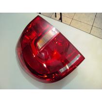 Lanterna Traseira Fox Crossfox 09 /... Esquerda Original