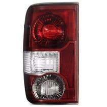 Lanterna Traseira Ranger 05 A 09 Fume Lado Esquerdo