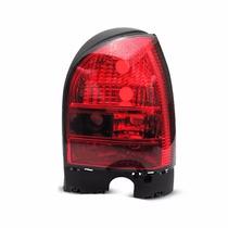 Lanterna Traseira Red Gol G3 2000 01 02 03 A 05 Lado Direito