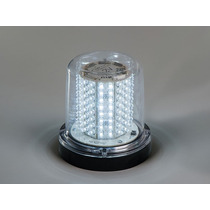 Giro Led Giro Flex Guinchos Moto Led Branco 12 / 24v