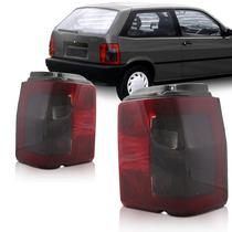 Lanterna Traseira Fiat Tipo Fumê 1993 1994 1995 1996 1997