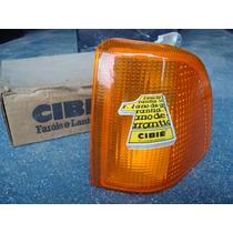 Pisca Seta Ford Del Rey Pampa Cibié Logo Ford Le