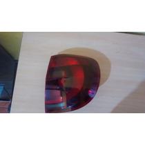 Lanterna Traseira Fox Direito 2010/2014 Fume Original Usado
