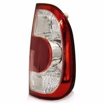 Lanterna Direita Traseira Bi Color Saveiro G3 G4