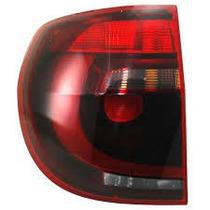 Lanterna Fox Fumê 2010 2011 2012 2013 Original Esquerda