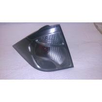 Lanterna Fiesta Sedan 2011 2012 2013 Tras. Esquerda Original