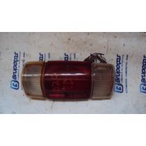 Lanterna Traseira Direita D20 85-96 Original