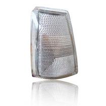 Lanterna Dianteira Pisca Gm Kadett Ipanema Cristal