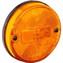 Lanterna Lateral Caminhão Led Bivolt Gf128