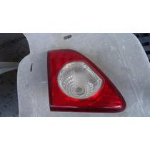 Lanterna Traseira Corolla Tampa Porta Malas Le Ano 2009/2011