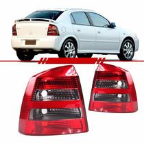 Lanterna Traseira Astra Hatch 2010 2009 2008 2007 A 2003 Gsi
