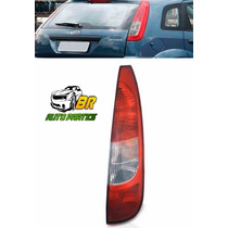 Lanterna Traseira Ford Fiesta Hatch Amazon 03 04 05 06 07