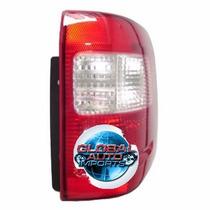 Lanterna Traseira Ecosport 2003 2004 2005 2006 2007