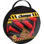 Cabo Bateria P Chupeta 2,50mts 300amp Atl9901 Gc810334 Ff