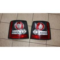 Lanterna Traseira Range Rover Sport Led