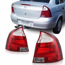 Lanterna Traseira Corsa Sedan 2003 2004 2005 2006